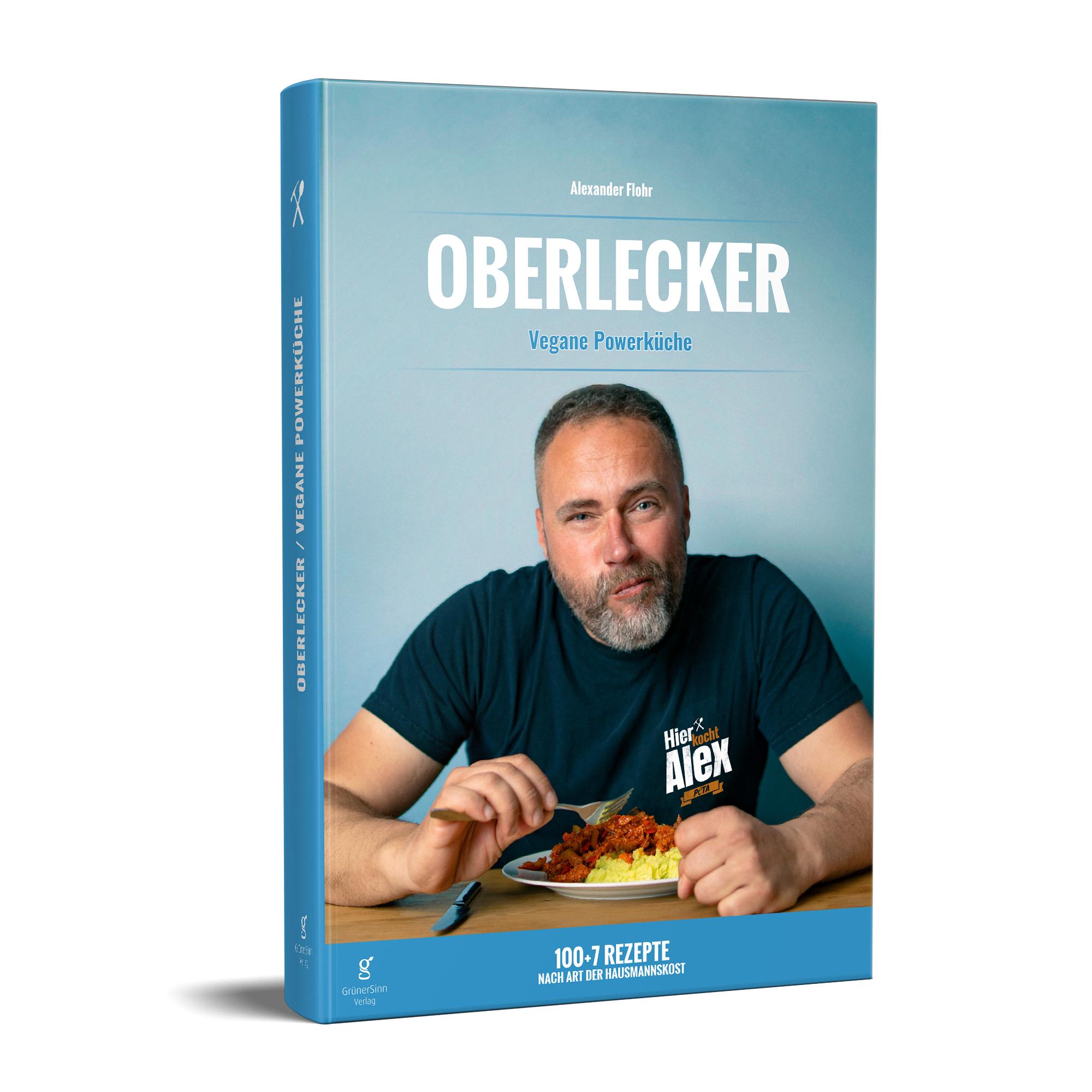 Kochbuch Alexander Flohr 2