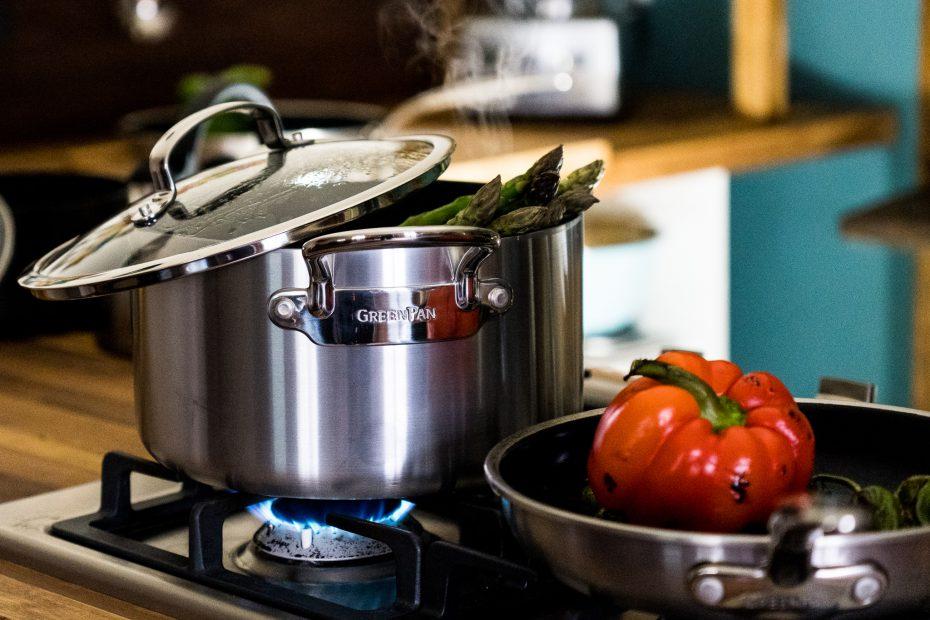 Greenpan Oberlecker Kochshow
